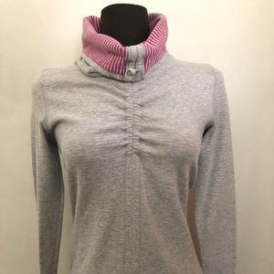 Lululemon sweatshirt size 4